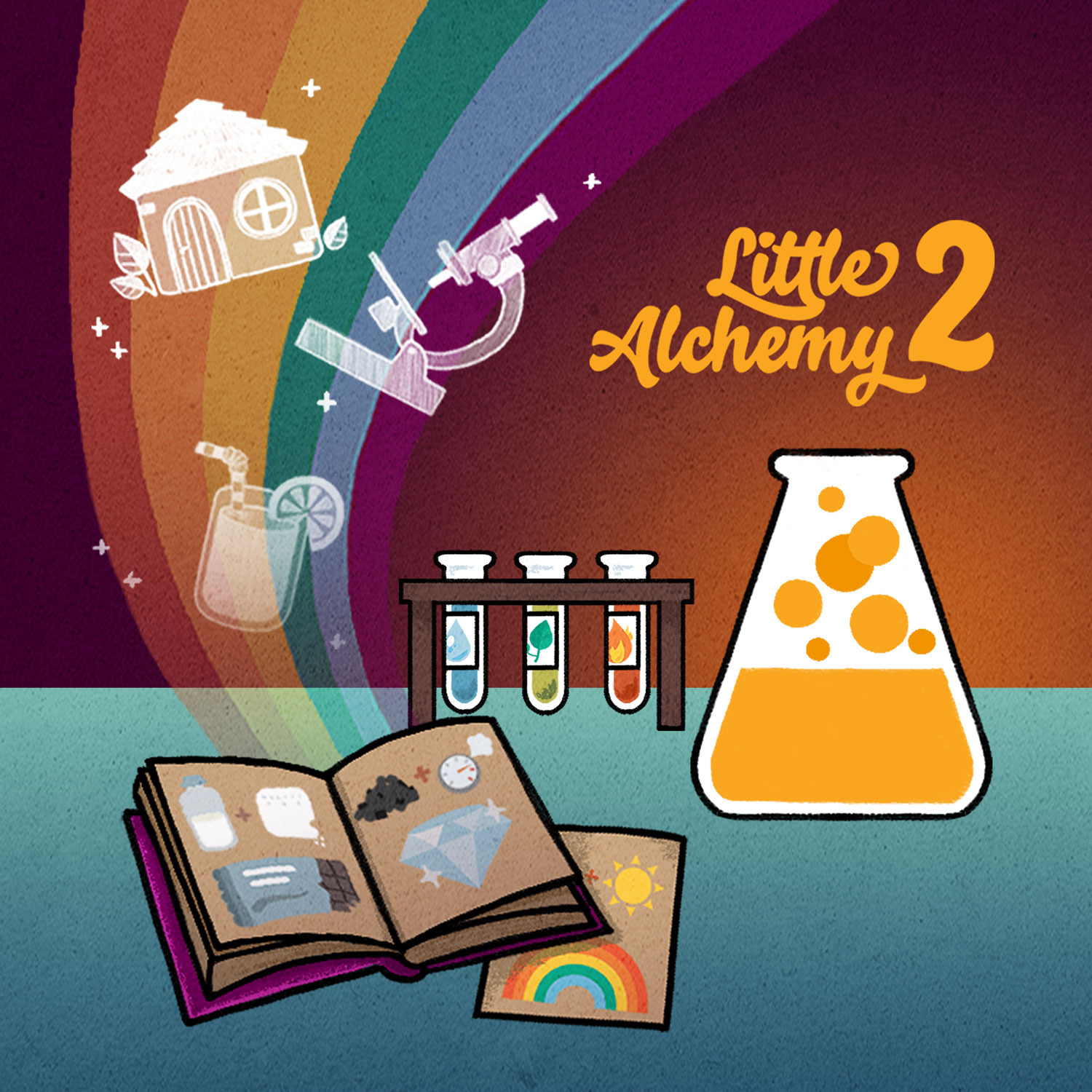 Little Alchemy 2